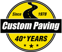 Custom Paving: Florida